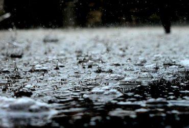 Reciclar el agua de lluvia