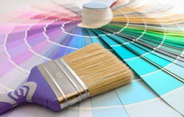 colores para pintar una casa