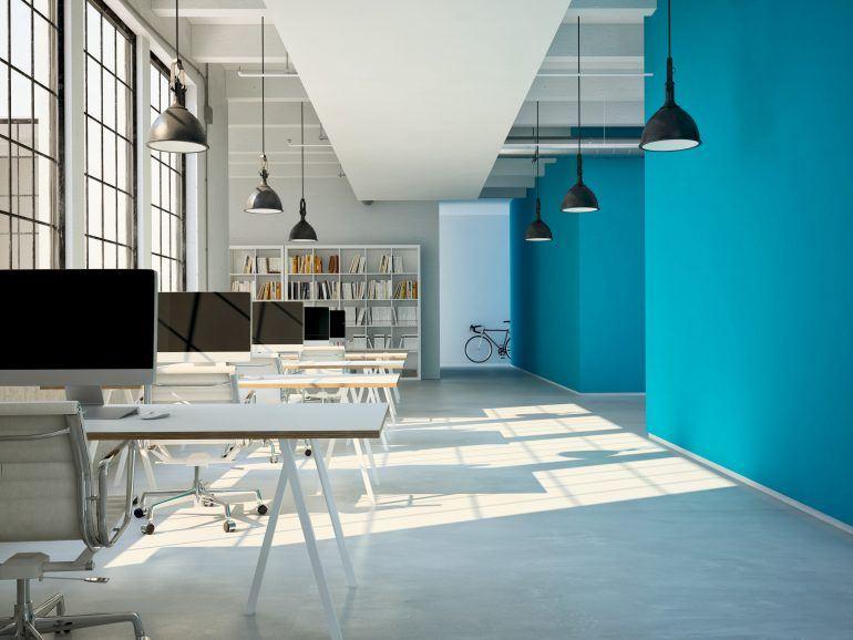 Mejorar el espacio de trabajo