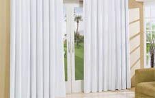 Devolver la blancura a tus cortinas