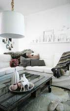 Opciones de muebles con palets
