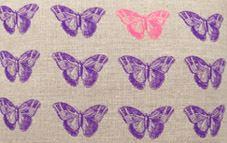 Llena tus estancias de mariposas