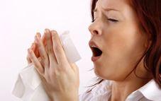 ¿Sufres de alergia? Acondiciona tu hogar para evitarla