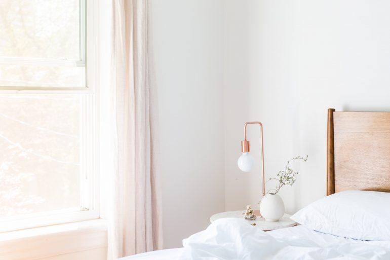 Ampliar dormitorio pequeño