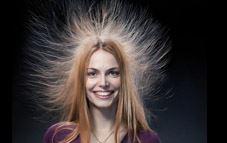 Acaba con la electricidad estática de tu cuerpo y ropa