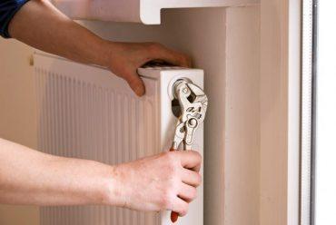 Purgar los radiadores con Assista Home