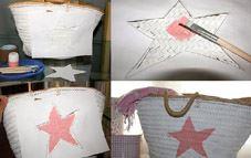 Ideas DIY: crea tus capazos más veraniegos