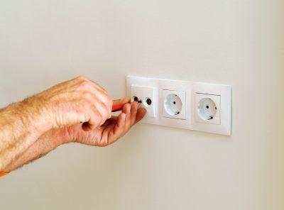 accidentes electricos