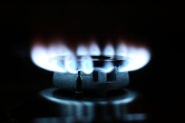 Qué hacer si huele a gas