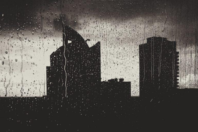 Proteger tu casa de la lluvia