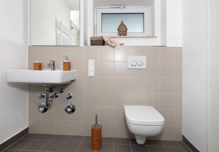reformar un cuarto de baño