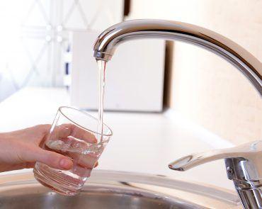 Descalcificar el agua