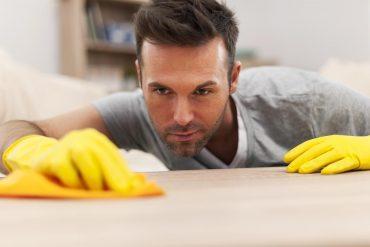limpieza de casa servicio Assista Home