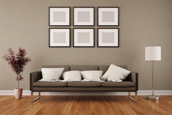 Paredes oscuras consejos que debes seguir homeppy for Colores de moda para pintar paredes