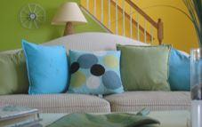 Decoración de tu casa con textiles