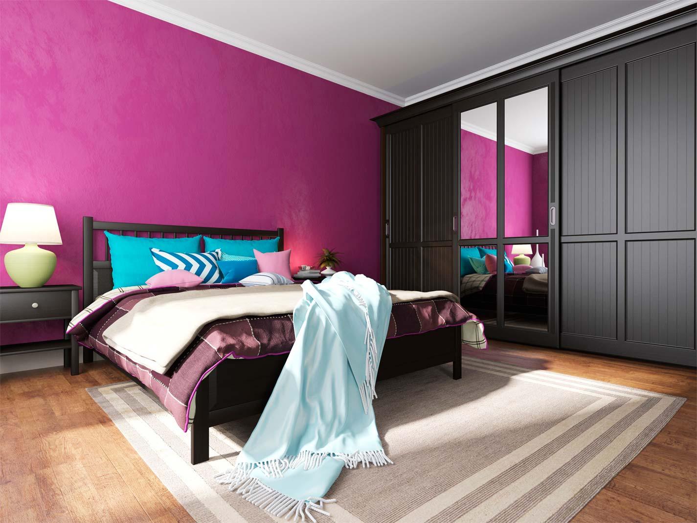 Que Color Elegir Para Tu Habitacion Homeppy