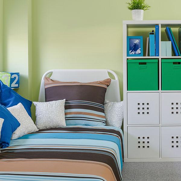 Que Color Elegir Para Tu Habitacion Homeppy - Colores-para-habitacion-infantil