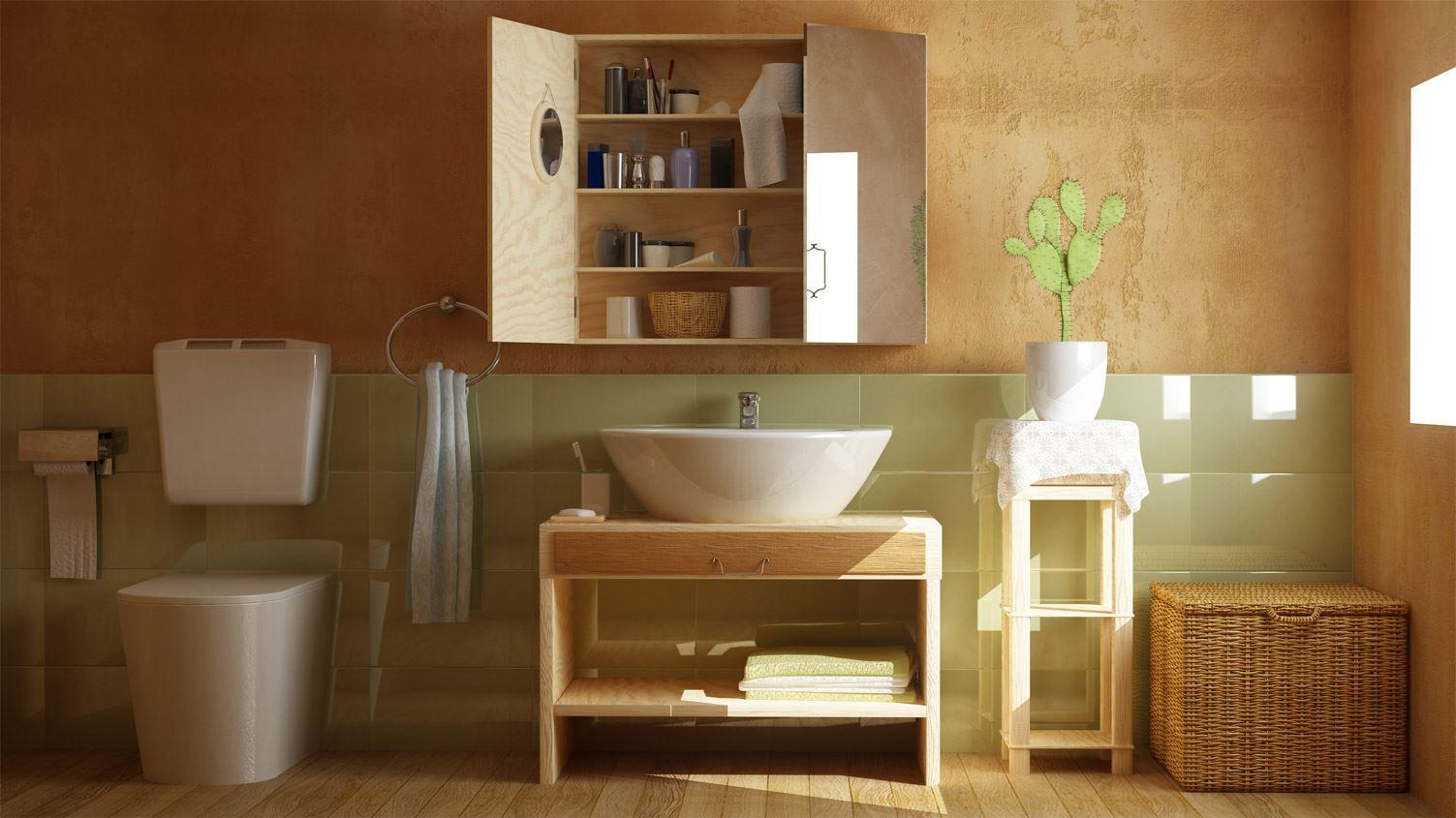Pintura para azulejos de baño y cocina | HOMEPPY