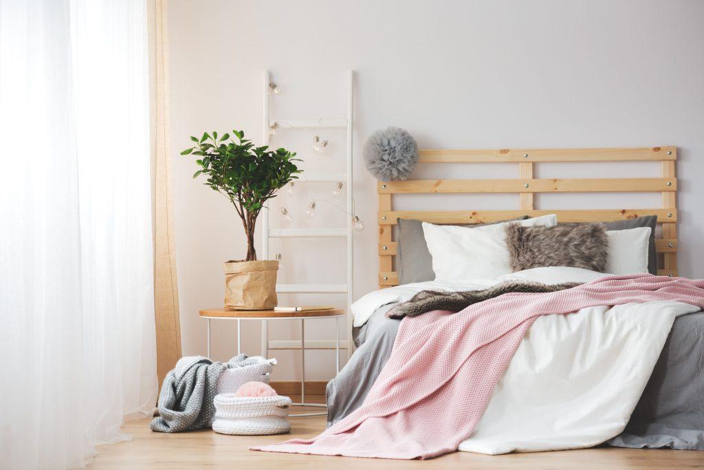 textiles para decorar una casa