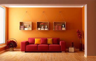 tendencias en decoración del hogar