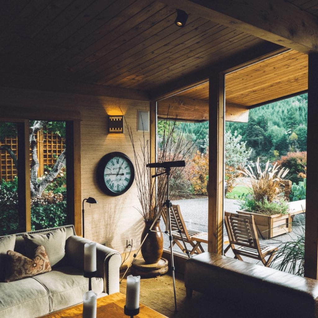 ventanas modernas