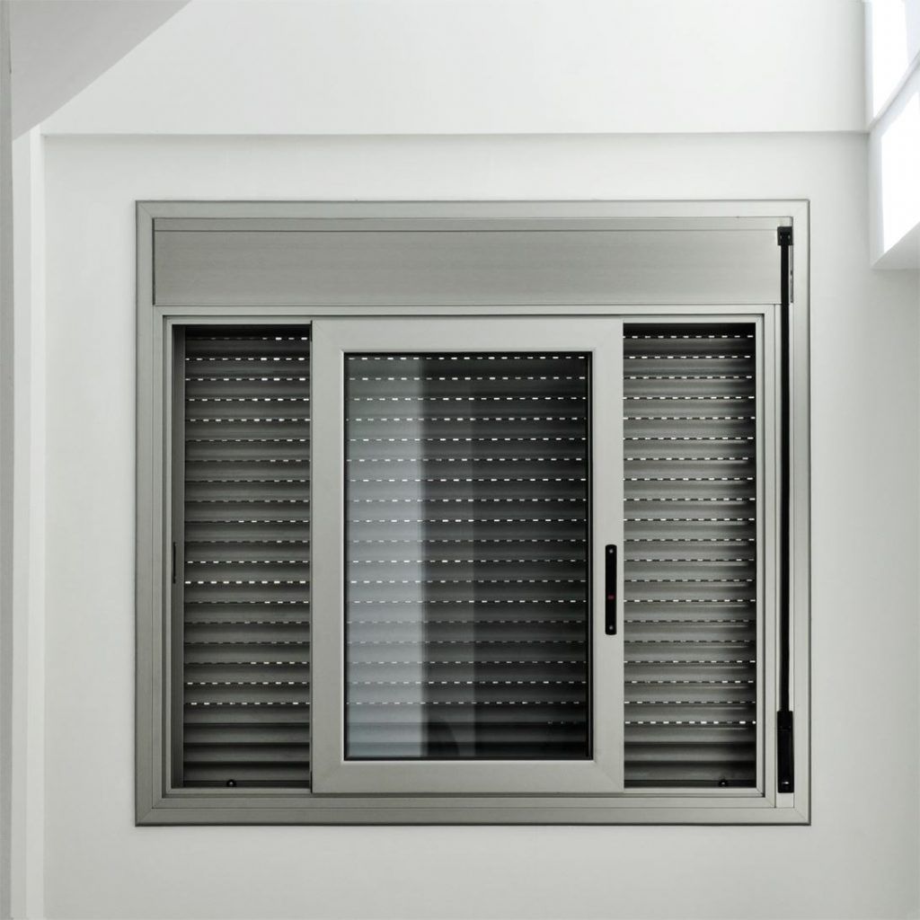 Renovar las ventanas