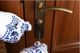 Cuanto cobra un cerrajero por abrir una puerta
