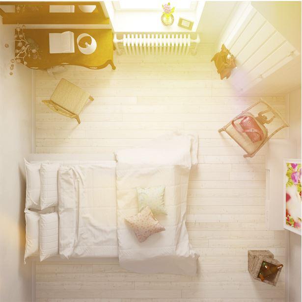 reformar un dormitorio