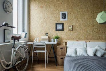 Modernizar un dormitorio sin obras