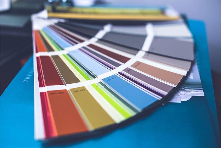 Reformar una vivienda pintando