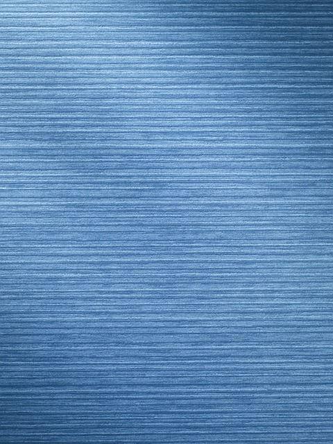 Vinilo azul con textura
