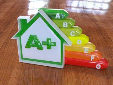 certificado energético vivienda