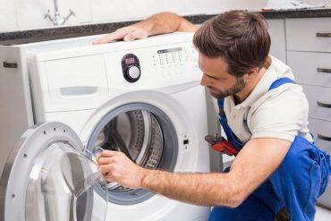 Reparación lavadora