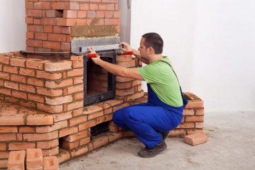 Construir barbacoa de obra a medida