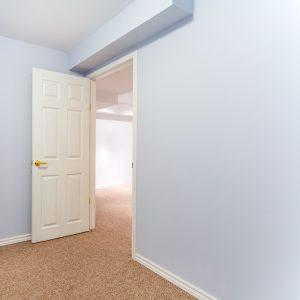 Pintar un apartamento