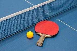 Cómo montar mesa de ping pong