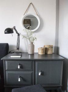 aprovechar el espacio en pisos pequeños