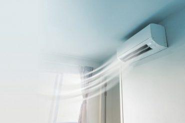 el aire acondicionado no enfría