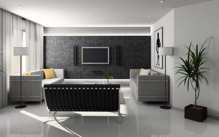 decorar piso de alquiler