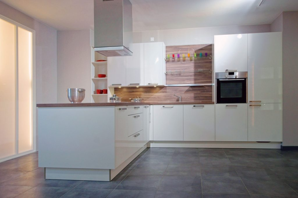 suelo de cocina barato