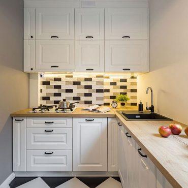 cambiar la encimera de cocina