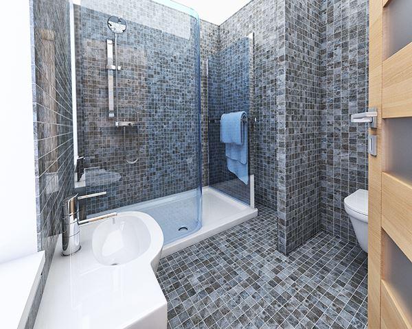cambiar baldosas del baño