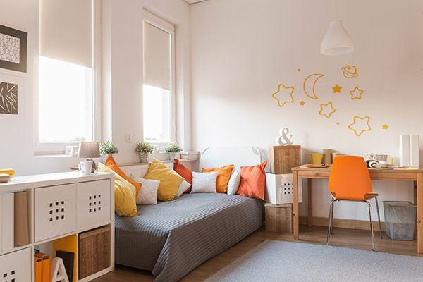 camas dormitorios juveniles