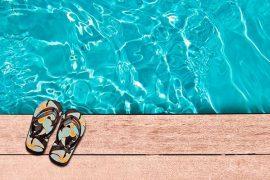 piscinas baratas