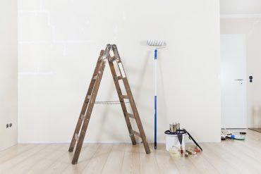 cuánto cuesta pintar una casa