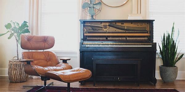 cómo decorar una casa con estilo eclectico